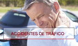 Indemnizaciones por causas de accidentes de tráfico