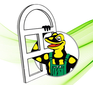 Salamander window & door systems