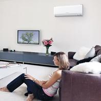 Instalación de conductos de aire acondicionado en Zaragoza