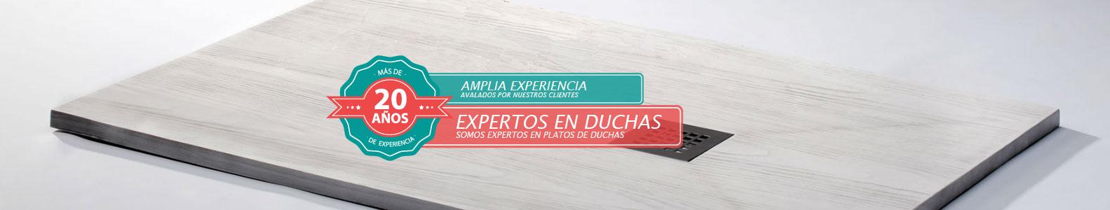 Contactar con Plato Ducha Zaragoza