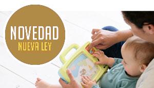 Nueva Ley de Corresponsabilidad Parental
