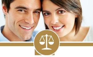 Asistencia legal en derecho de familia