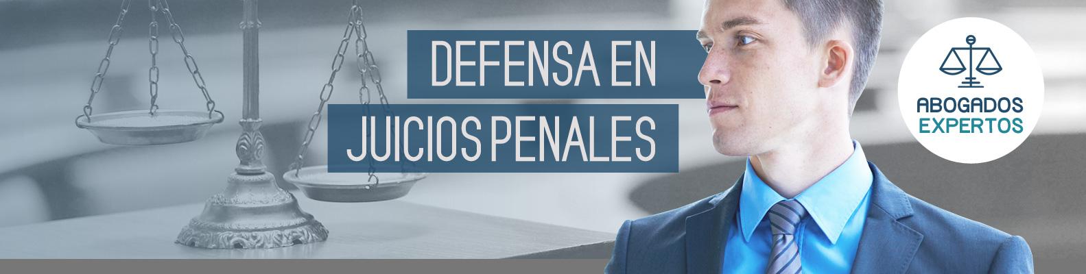 Abogados derecho penal en Zaragoza