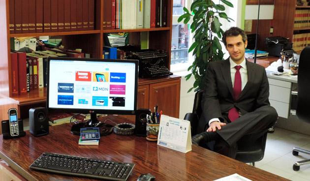 Asesoría fiscal y contable para empresas, particulares y autónomos