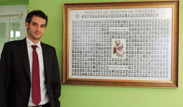 Despacho en Zaragoza, servicio on-line a toda España