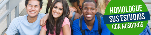 Homologar y convalidar estudios extranjeros