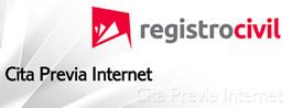 Obtener cita previa en el registro civil de Zaragoza