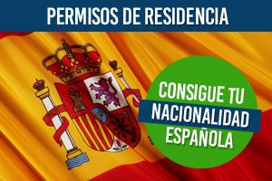 Consigue la nacionalidad española