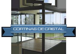 Cortinas de Cristal Almería