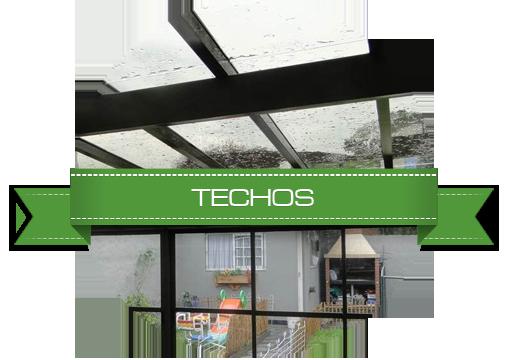 Techos Alumavel Almería