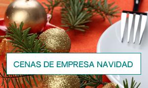 Cenas de navidad para empresas