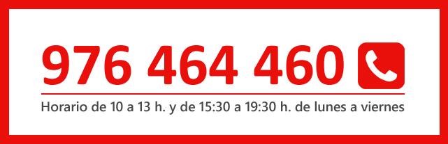 Contacte con verdaderos profesionales de los cerramientos en Zaragoza