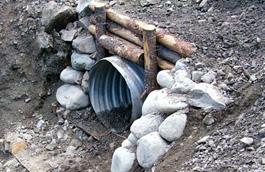 Trabajos de fontanería en general en Huesca