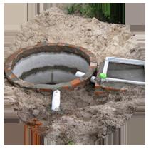 Limpiezas y desatascos de tuberías en Huesca