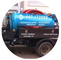 Transporte y gestión de residuos en Huesca