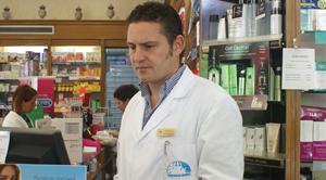 Farmacia Borau en Paseo Independencia de Zaragoza