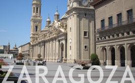 Trabajos de Hormigón impreso y pulido en Zaragoza