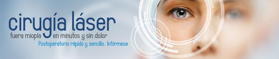 Profesionales médicos especialzados en oftalmología