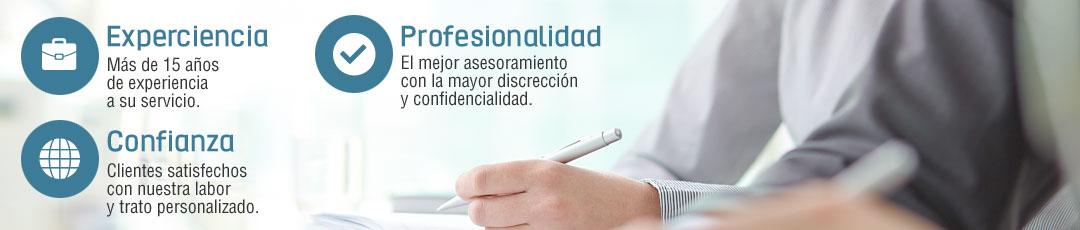 Abogado en Sevilla con experiencia profesional en casos de negligencias médicas