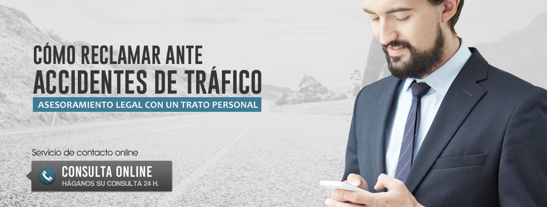 Asesoramiento respecto reclamación de indemnizaciones para víctimas accidentes de tráfico en Sevilla