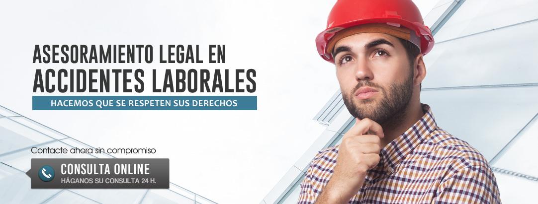 Asesoramiento respecto reclamación de indemnizaciones para víctimas accidentes laborales en Sevilla