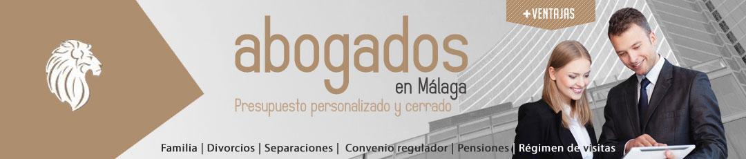 Abogados en Málaga expertos en Derecho de Familia