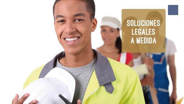 Abogados Laboralistas, especialistas en derecho laboral