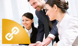 Servicio de protección de datos para empresas