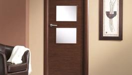 Puertas interiores, de paso y exterior