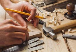 Carpintería profesional en Málaga