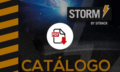 Descargar Catálogo Storm by Sitback